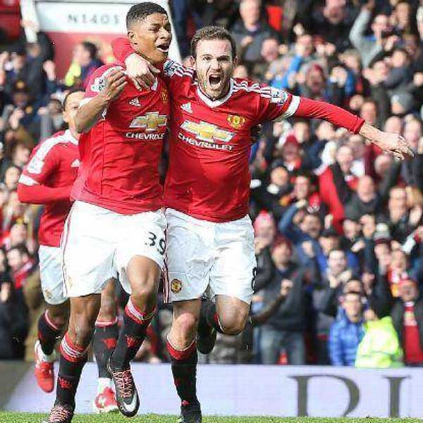 Manchester United – Burnley