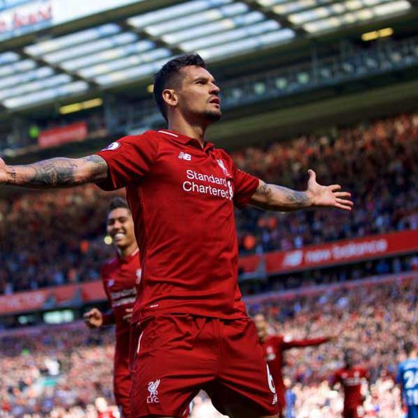 Liverpool – West Ham