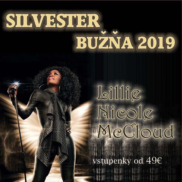 SILVESTER BUŽŇA 2019
