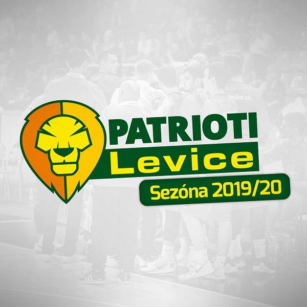 Patrioti Levice - BC Prievidza