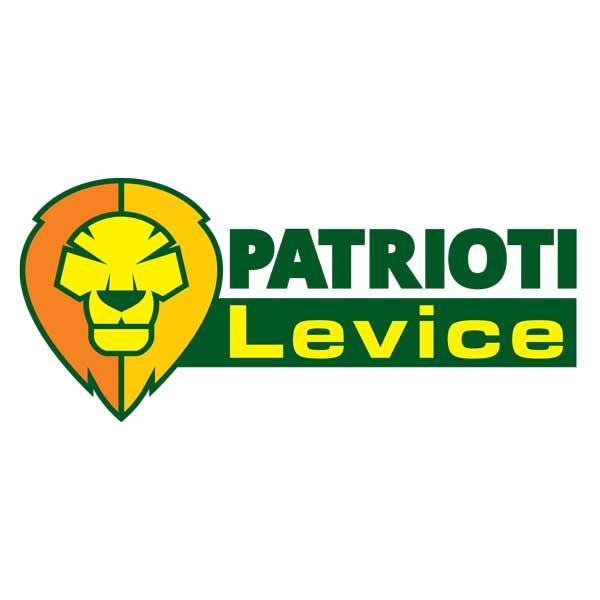 Patrioti Levice - Mmcité Brno