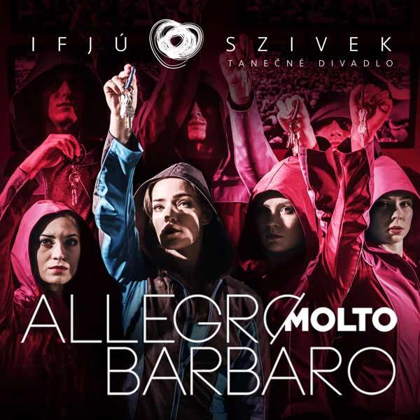 Allegro Molto Barbaro