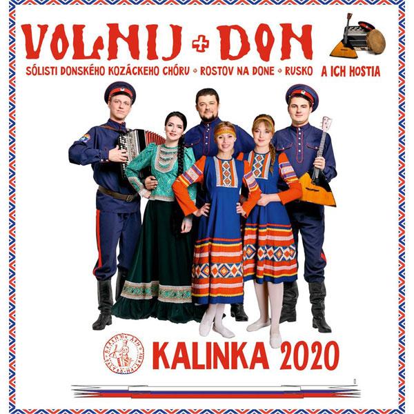 Volnij Don-sólisti donského kozáckeho chóru
