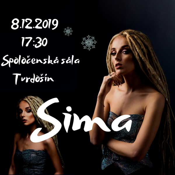 Sima - Mikuláš pre teenagerov