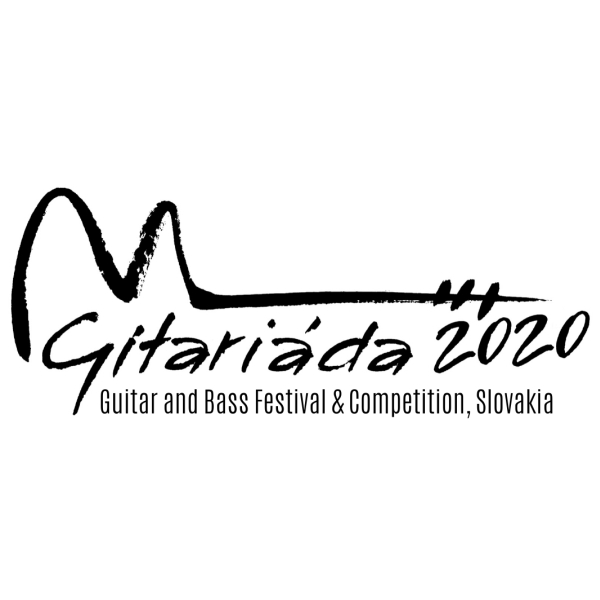 GITARIÁDA 2020 - Guitar and Bass Festival