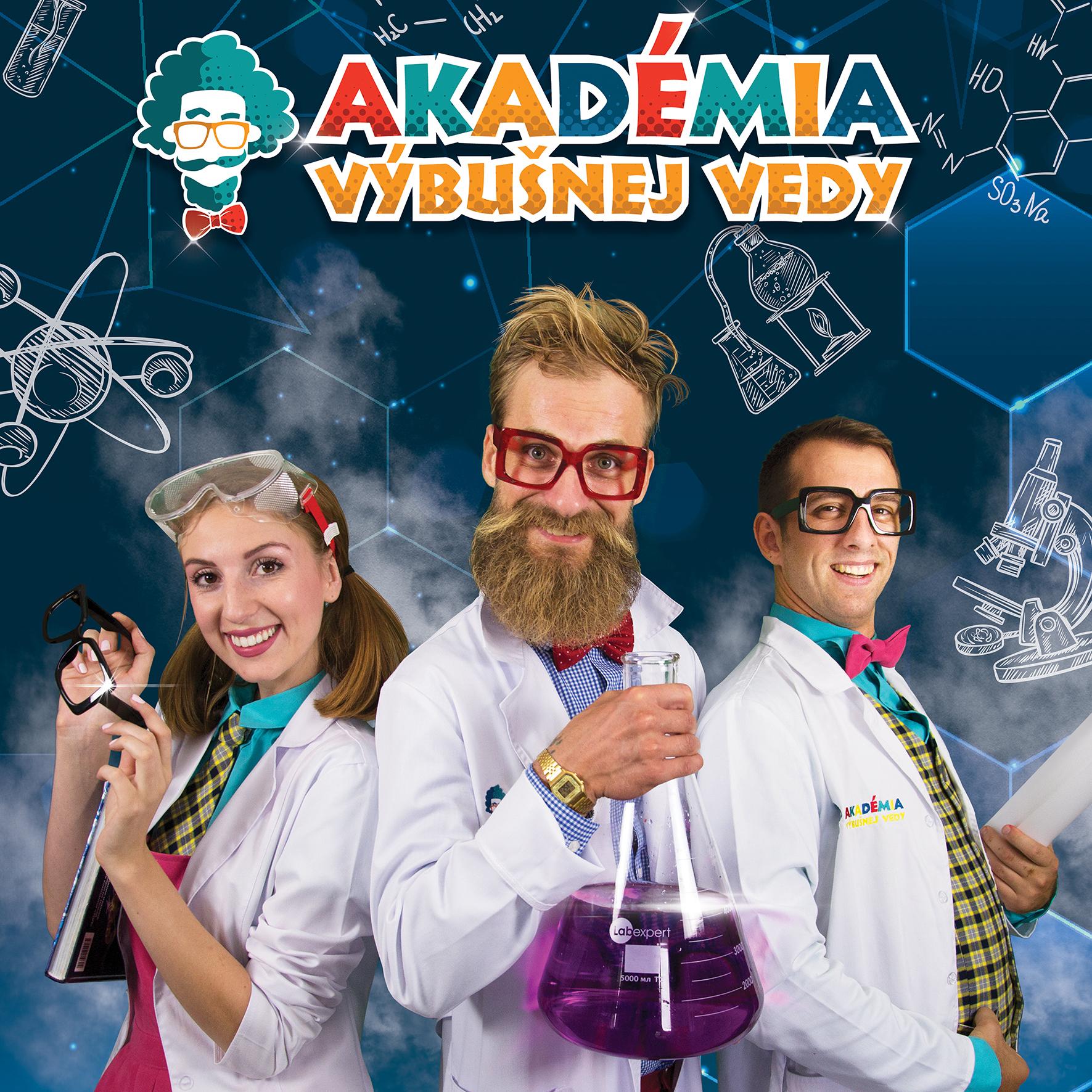 Akadémia výbušnej vedy