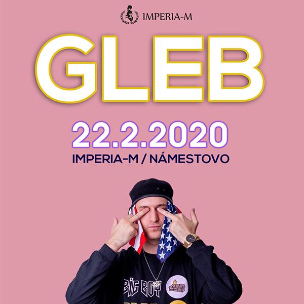 GLEB IMPERIA-M