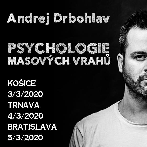 Psychológia masových vrahov