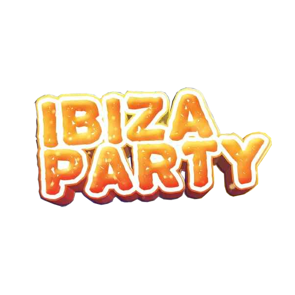 IBIZA PARTY limited edition