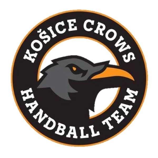 Košice CROWS - Handball Club Zubři