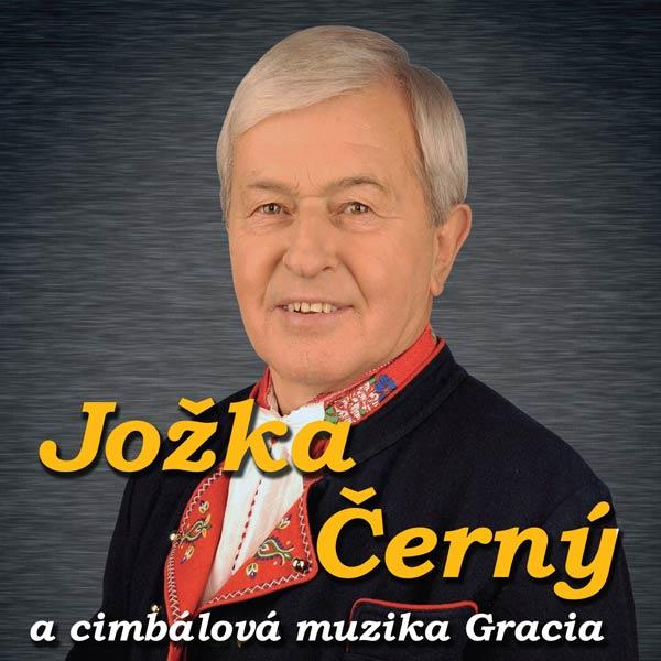 Jožka Černý a cimbalová hudba Grácia