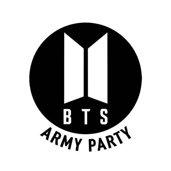 BTS ARMY PARTY / PRVÝ KRÁT V BRATISLAVE