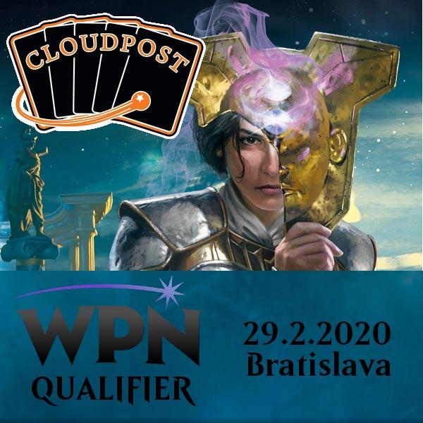 Theros WPNQ Cloudpost Bratislava