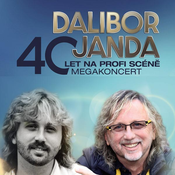 Dalibor Janda & OLDIES DISCO