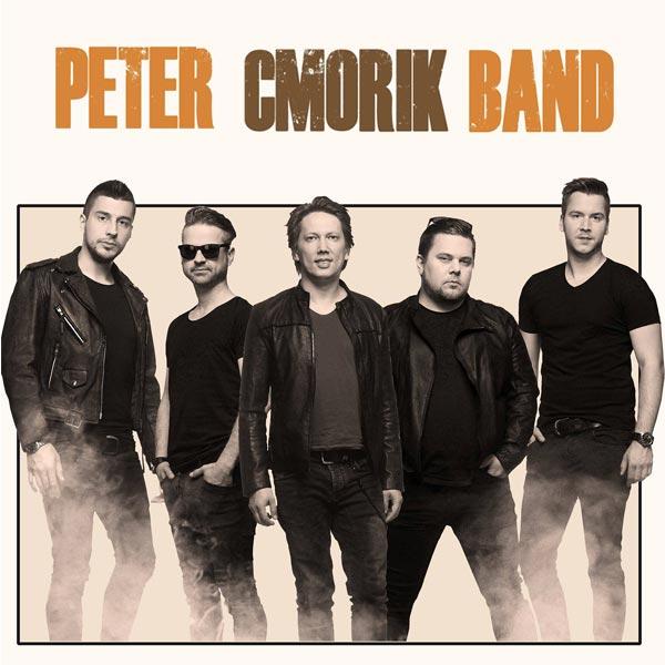 Peter Cmorik Band