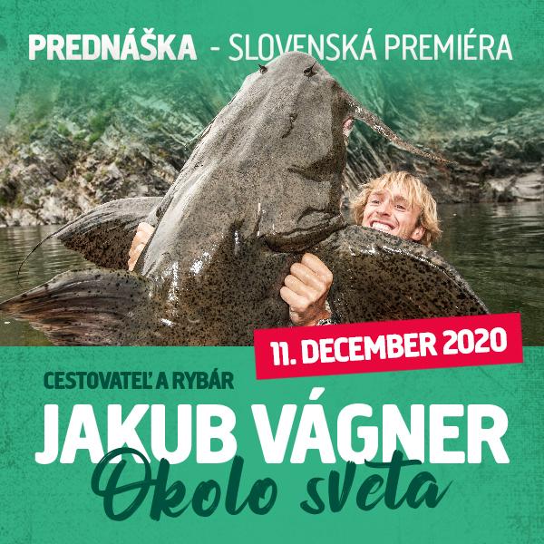 JAKUB VÁGNER - OKOLO SVETA