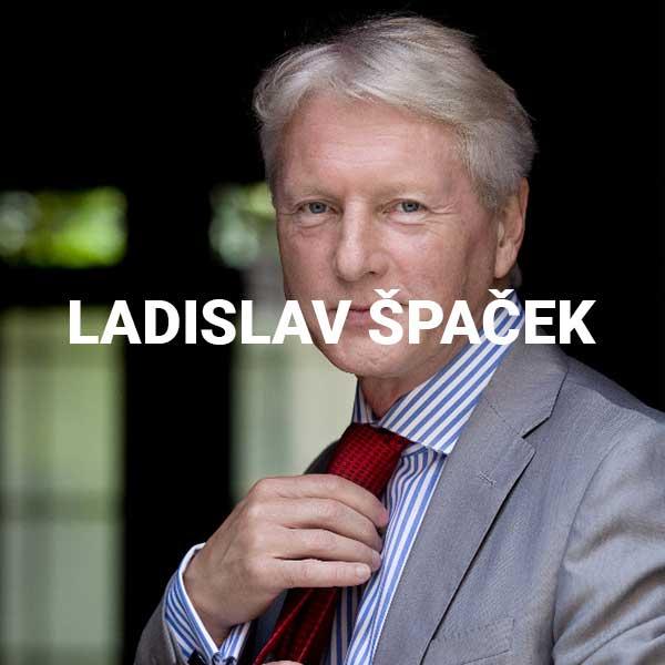 Ladislav Špaček