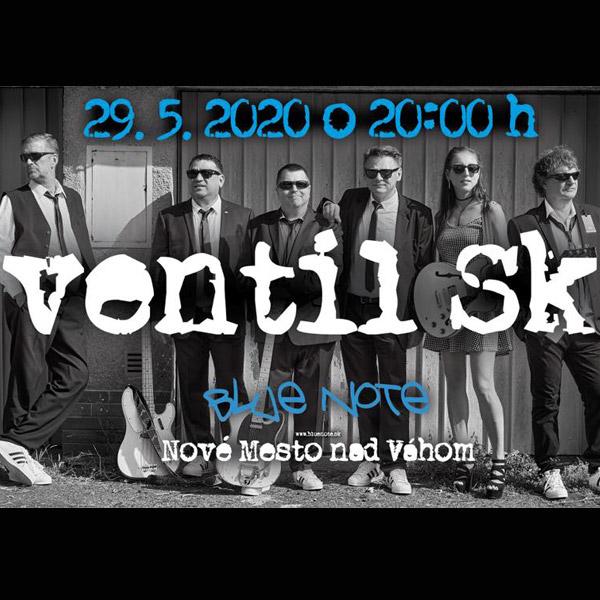 Ventil SK