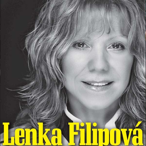 Lenka Filipová s oktet BRNO STRINGS