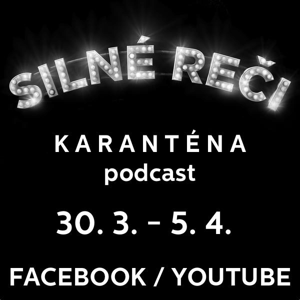 Týždeň podcastov