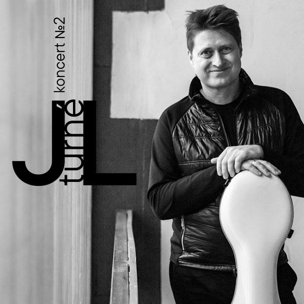 JL turné#2/Bach & Brahms/Jozef Lupták & priatelia