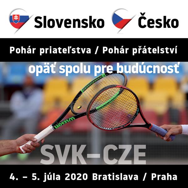 Stretnutie Fed Cup tímov SLOVENSKO - ČESKO