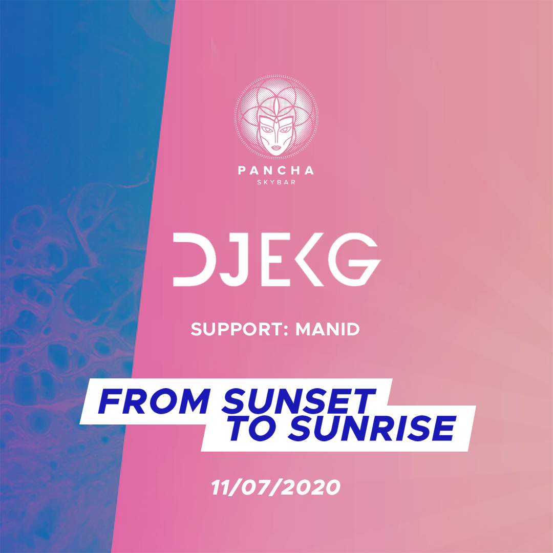 From Sunset to Sunrise By DJ EKG