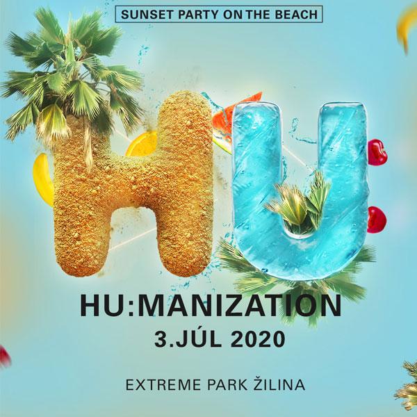 HU:manizataion 2020