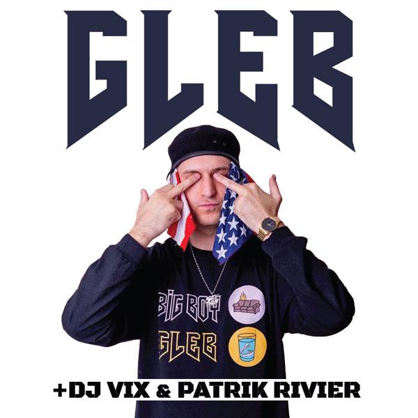 Gleb & DJ ViX
