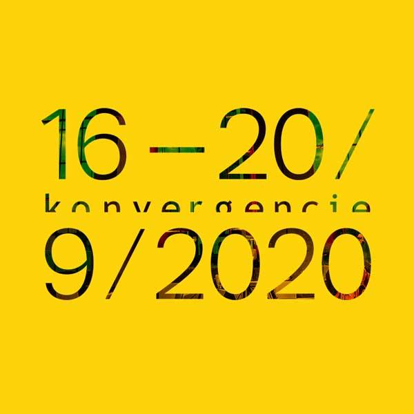 Festival Konvergencie 2020 - permanentka