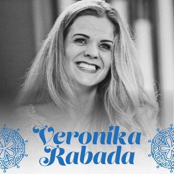 Veronika Rabada - koncert