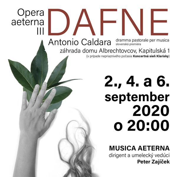 Opera aeterna III