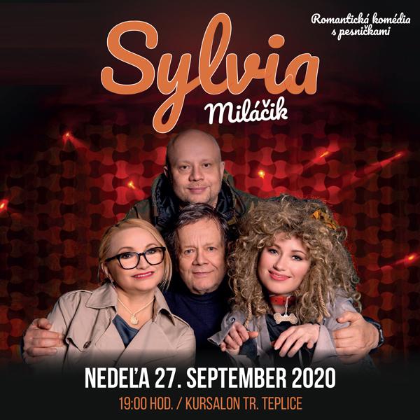 Divadlo Sylvia Miláčik Kursalon Tr. Teplice