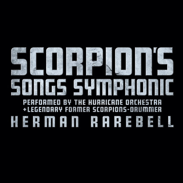 SCORPION´S SONGS SYMPHONIC