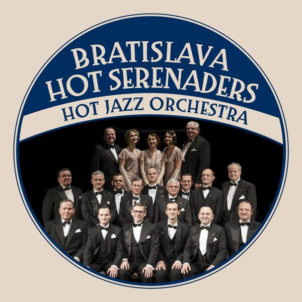 Profile concert&stream Bratislava Hot Serenaders