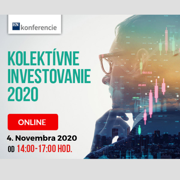 Kolektívne investovanie - online stream