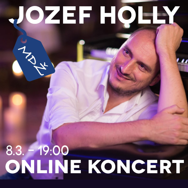 JOZEF HOLLY just for Women