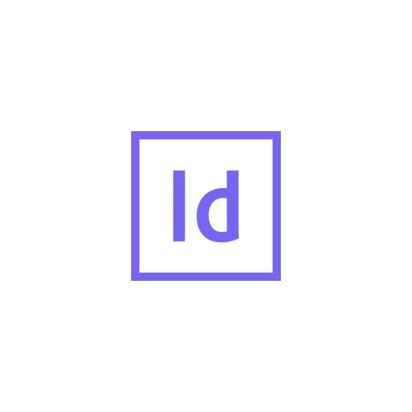 Online kurz: Adobe InDesign I. Začiatočník