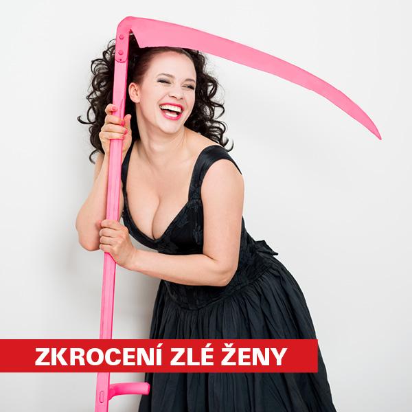 ZKROCENÍ ZLÉ ŽENY - LSS 2021