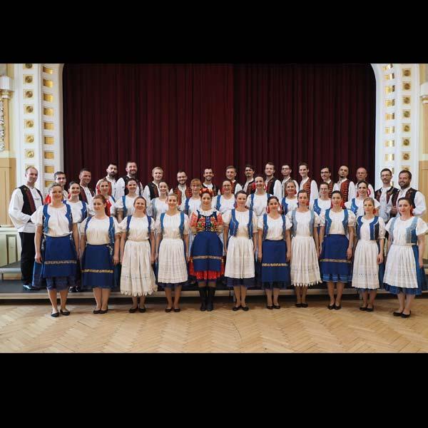 Spevácky zbor Technik STU: Ľudové premeny