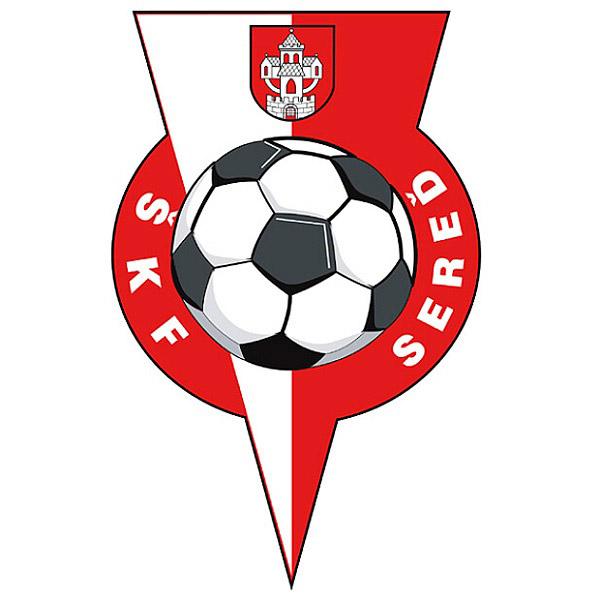 ŠKF iClinic Sered - FC Spartak Trnava