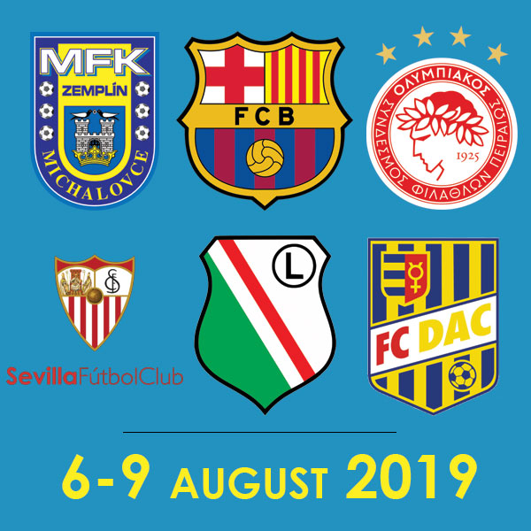 Michalovce Cup 2019