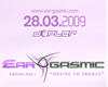 "EAR-GASMIC Edition Vol.1 - Desire To Trance"""