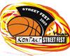 KONTAKT StreetFest Malacky 2009
