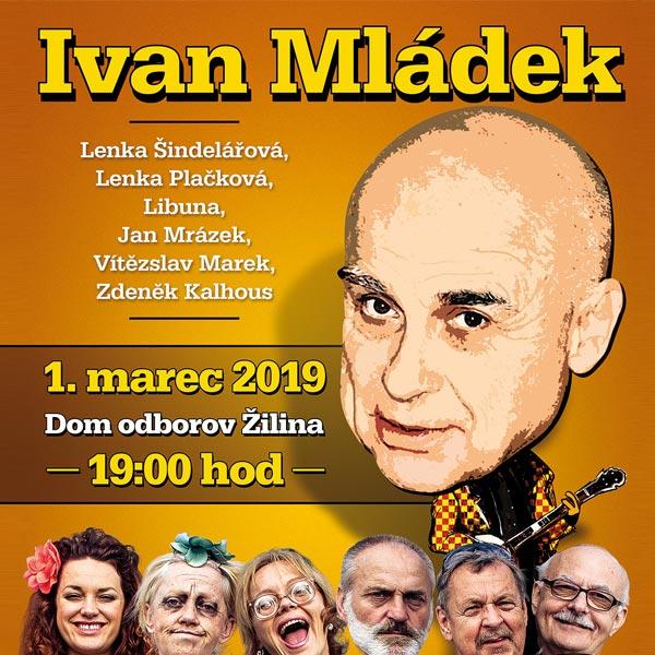 Ivan Mládka Banjo Band v Žiline