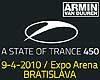 A STATE OF TRANCE 450 s Armin van Buuren