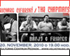 Banjo&Friends - Richard Ciferský / The Chapmans