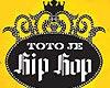 TOTO JE HIP HOP  2011