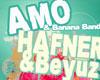 AMO and Banana band a Hafner a Beyuz