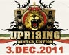 Uprising Winter Edition